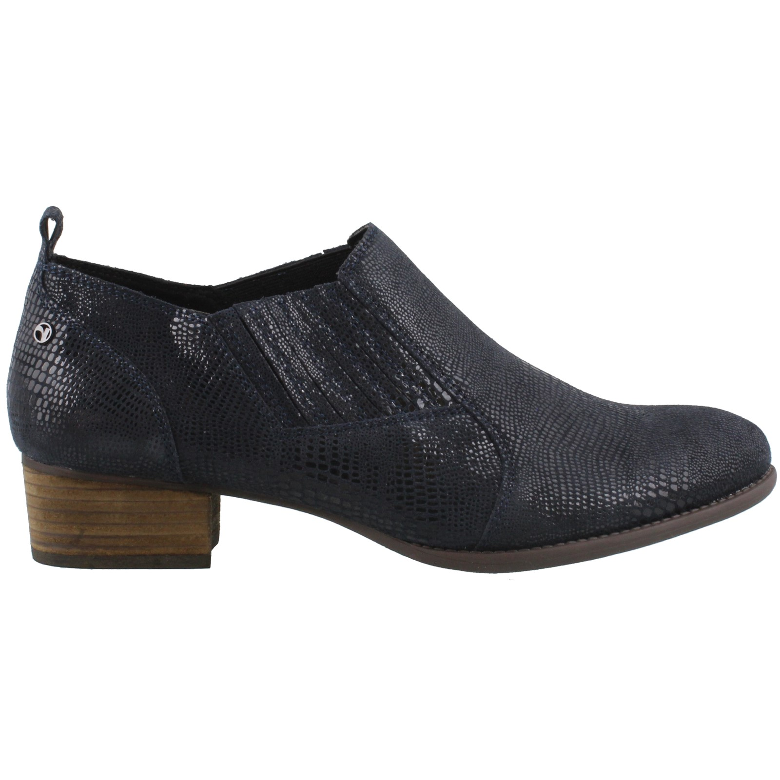 Women's REVERE, PALERMO ANKLE BOOTS