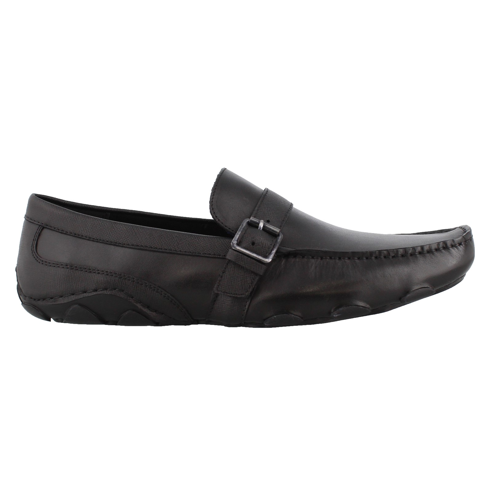 Men's KENNETH COLE REACTION, TOAST SLIP ON DRIVER
