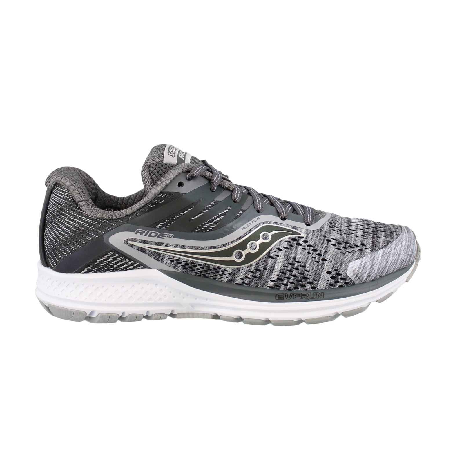 Women's SAUCONY, RIDE 10 RUNNING SNEAKERS