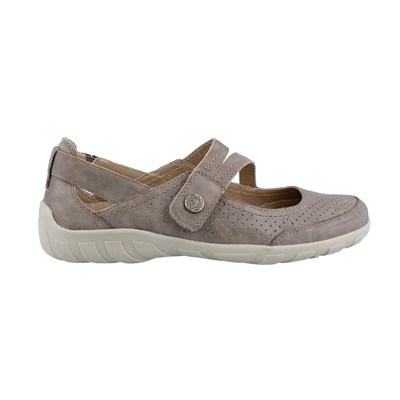 Women's Earth Origins, Remy Slip on Maryjane Shoes