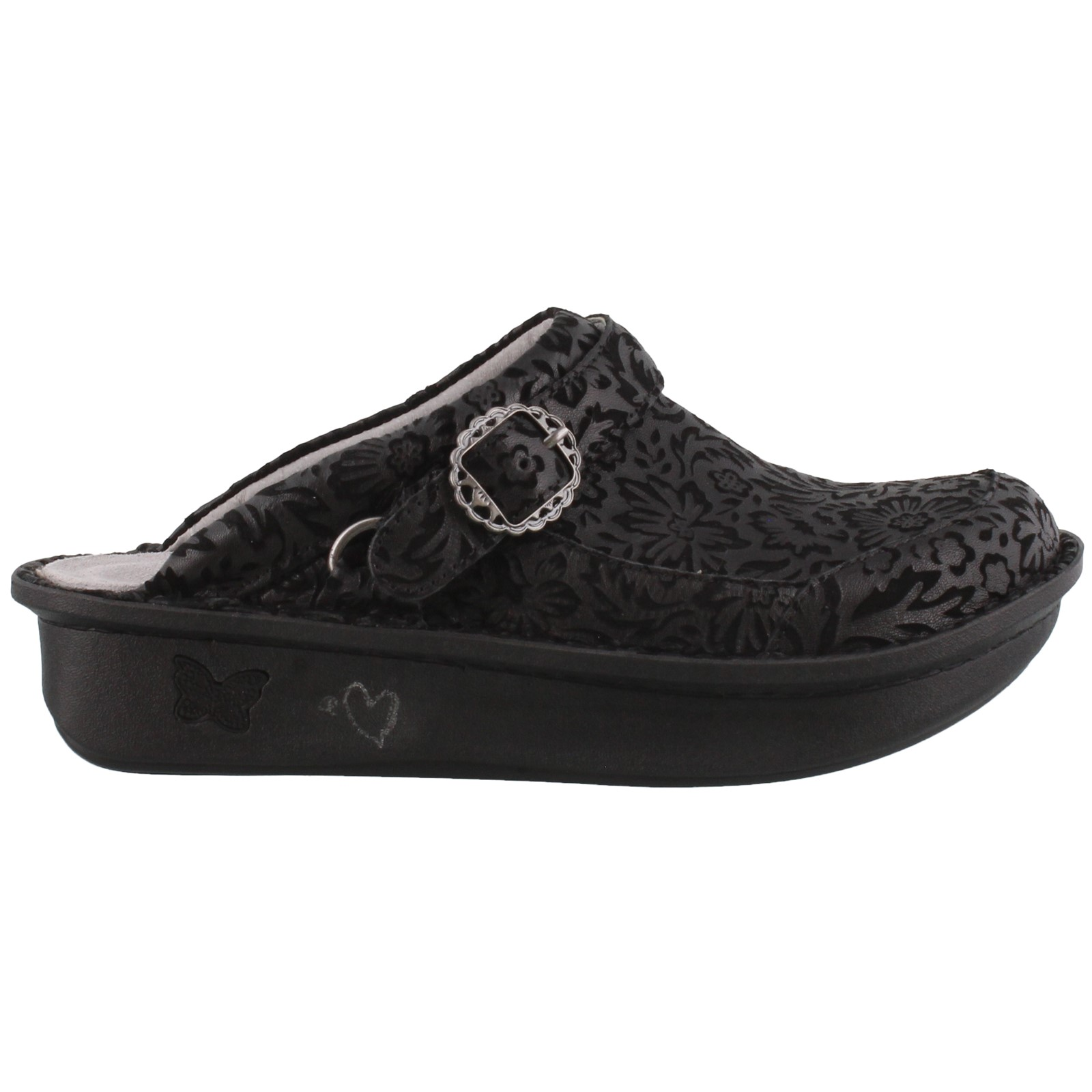 Women's Alegria, Seville Slip on Clogs