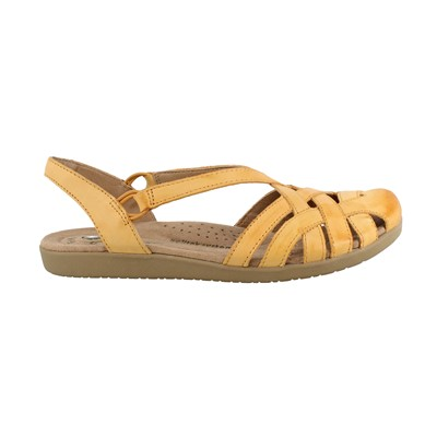 Women's Earth Origins, Nellie Low Heel Sandals