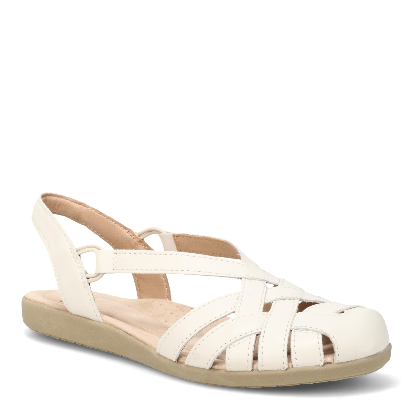 Women's Earth Origins, Nellie Low Heel Sandal
