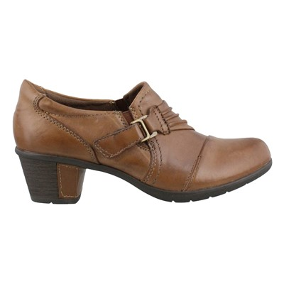 Women's Earth Origins, Honor Mid Heel Pump