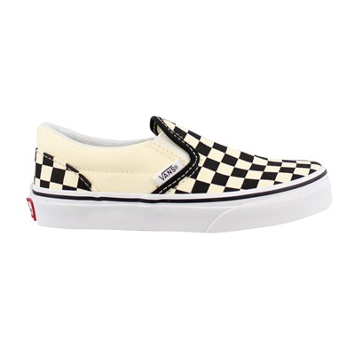 Kid's Vans, Classic Slip-On