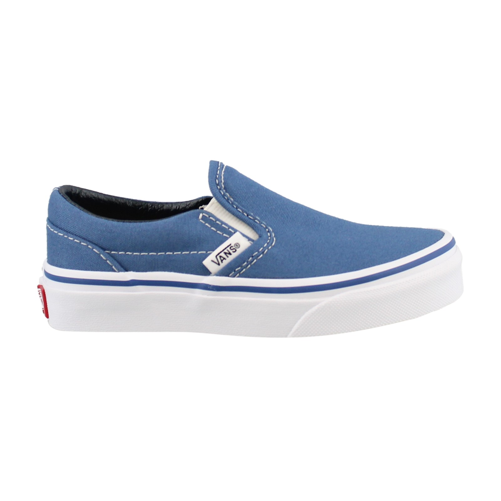 Kid's Vans, Classic Slip-On - Little Kid & Big Kid