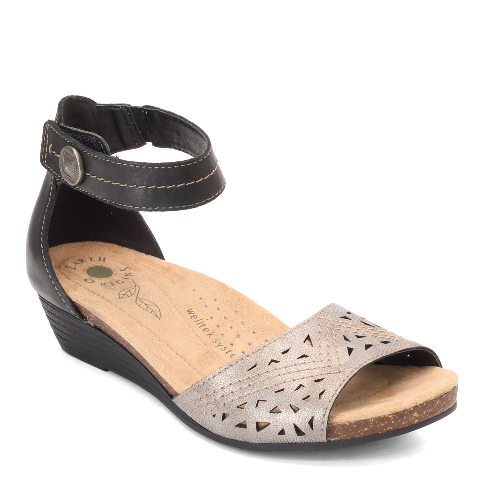 Women's Earth Origins, Honey Sandal