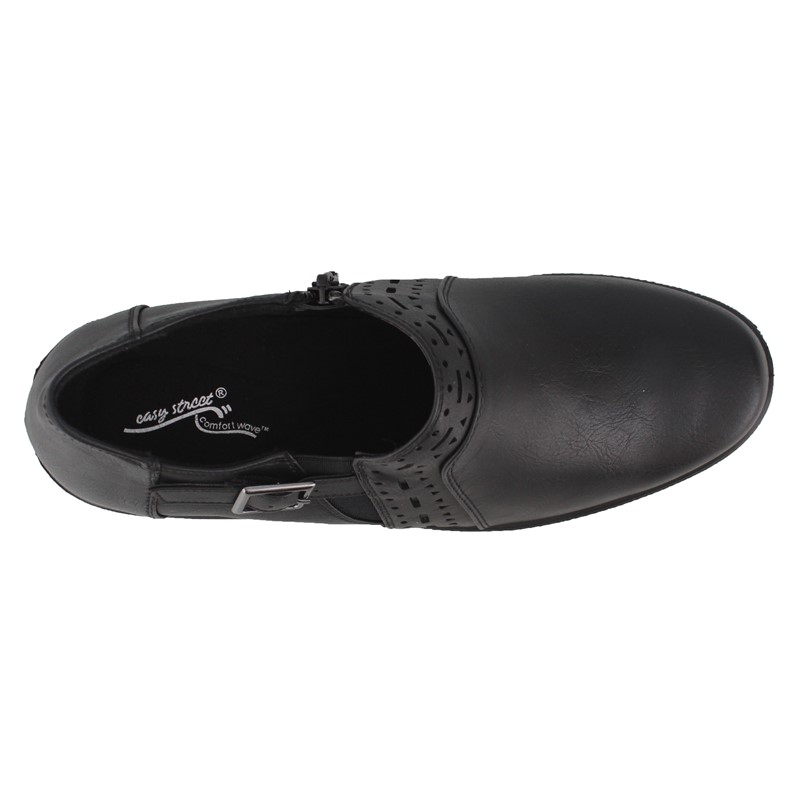 Easy Street Remedy Shootie Clothing Shoes /& Jewelry Shoes  SZ