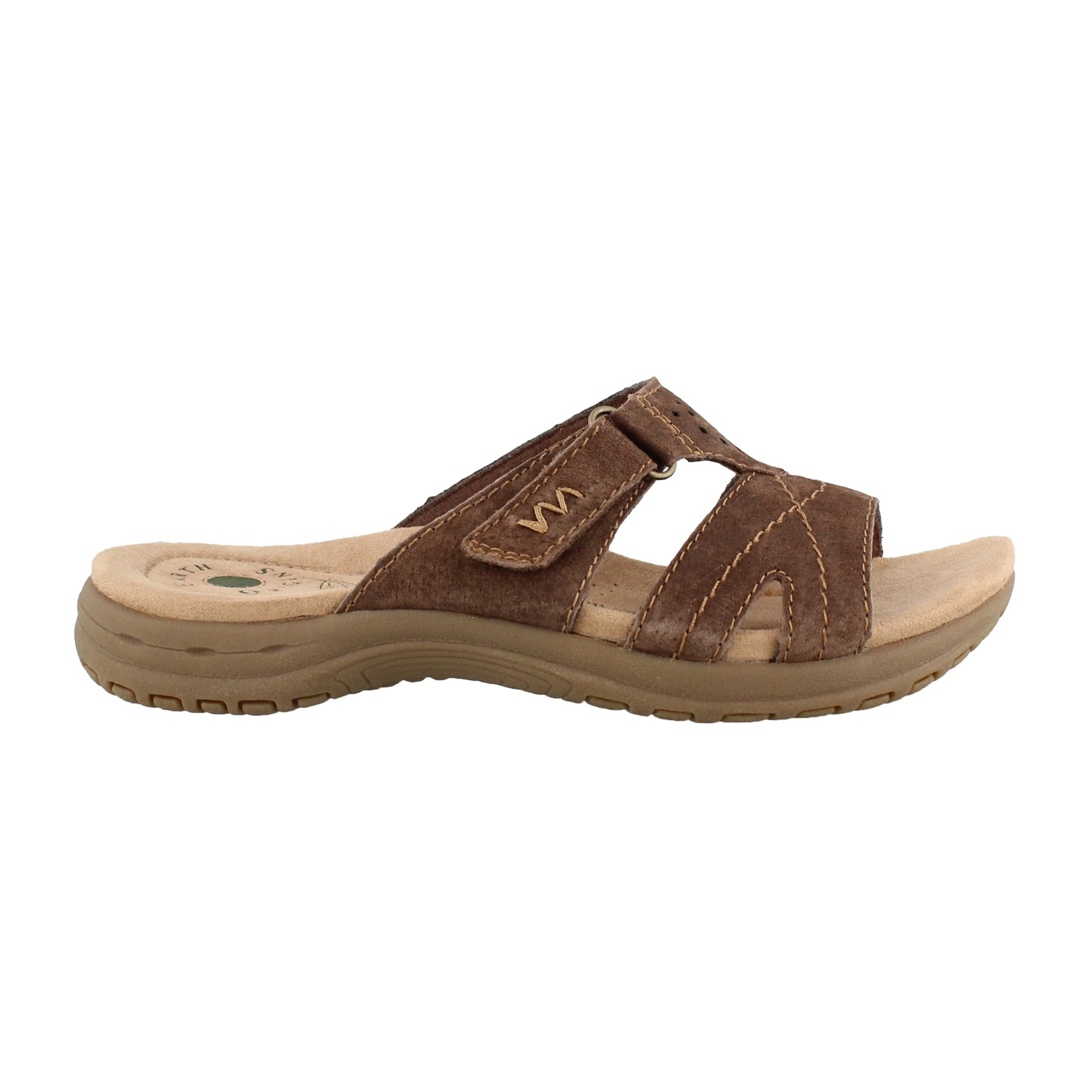 Women's Earth Origins, Selby Slide Sandal