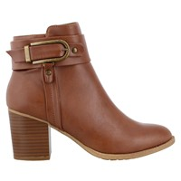 Women's Eurosoft, Sydney Ankle Boot
