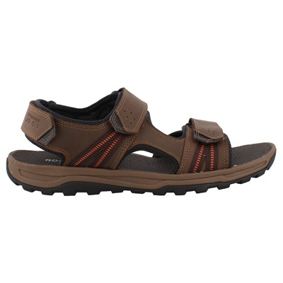 Men's ROCKPORT, TRAIL TECHNIQUE 3 STRAP SANDAL