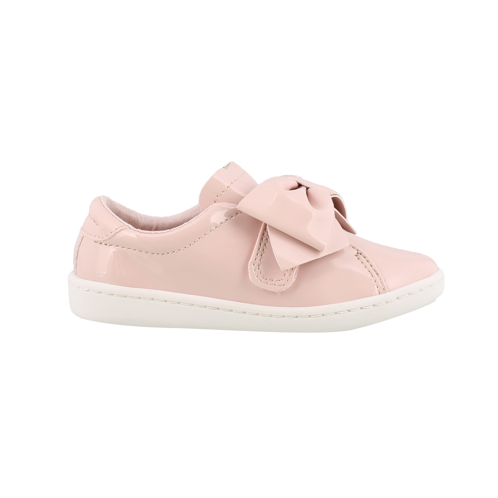 Infant's KEDS KIDS, ACE BOW JR SLIP ON SHOES
