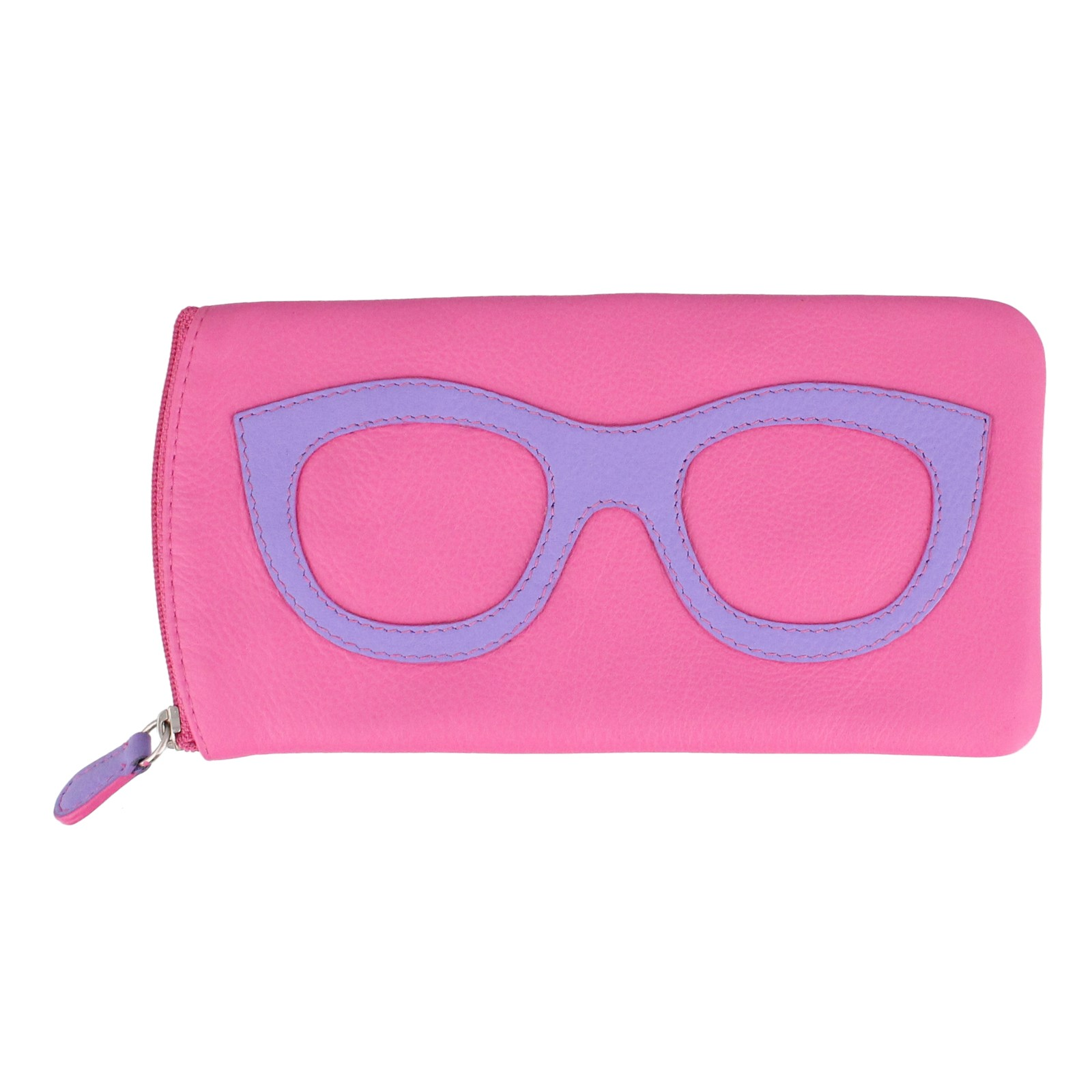 Women's ILI, Eyeglasses Case