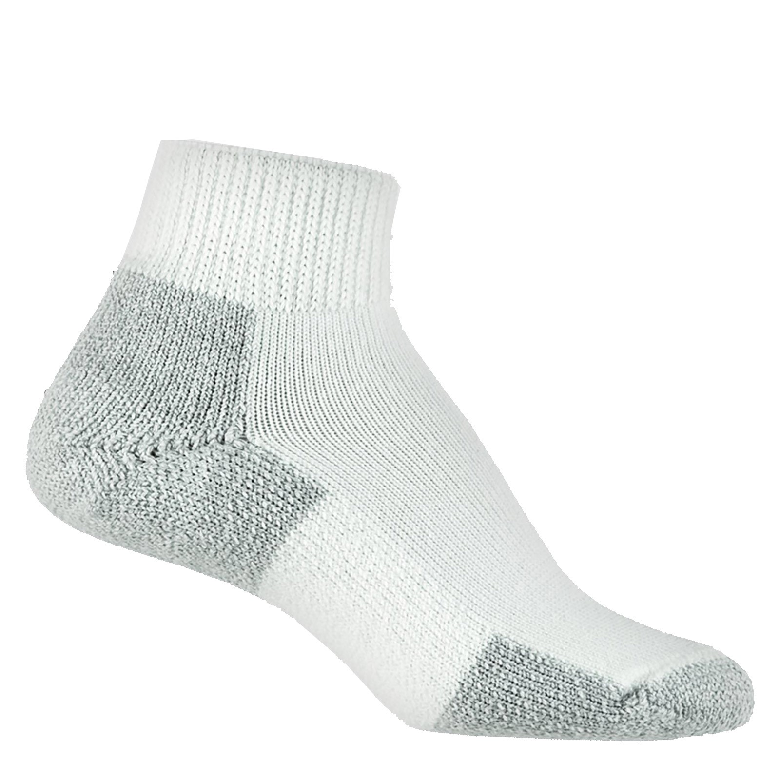 Unisex Thorlo, JMX Running Socks - Medium - 1 Pack