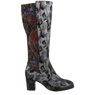 Women's L'Artiste by Spring Step, Geourqes Tall Boot