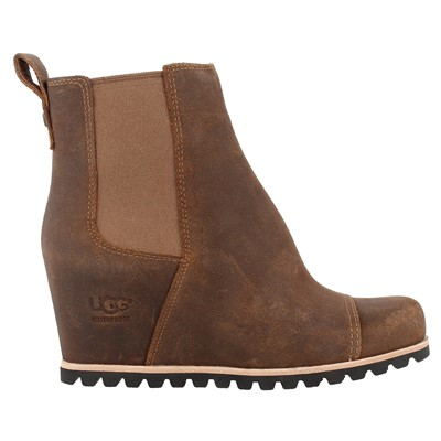 Women's Ugg, Pax Waterproof Wedge Boots