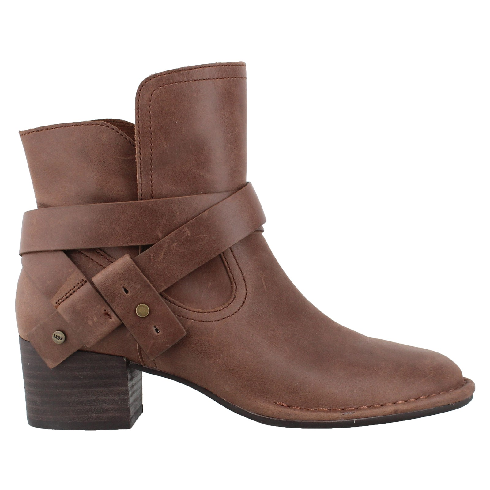 Women's Ugg, Elysian Ankle Boot