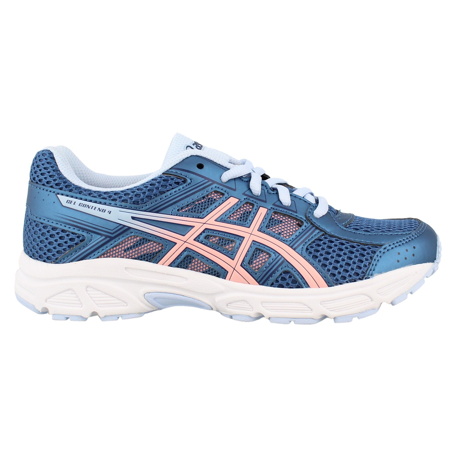 Girl's Asics, Gel Contend 4 GS Running Sneakers