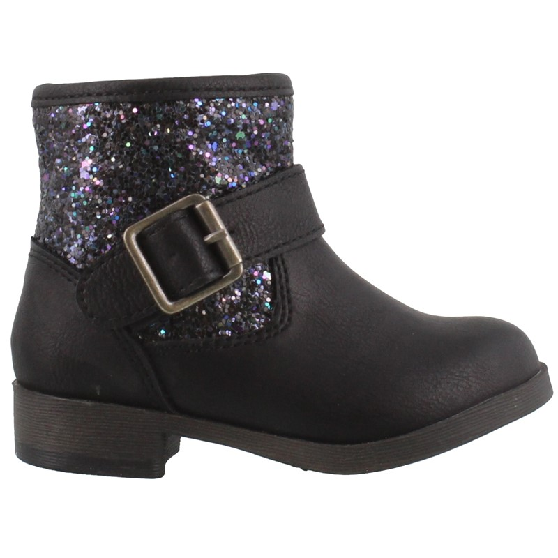 Shoes /& Jewelry Baby Girls  SZ Mia Kids Little Lively Boot Toddler Clothing