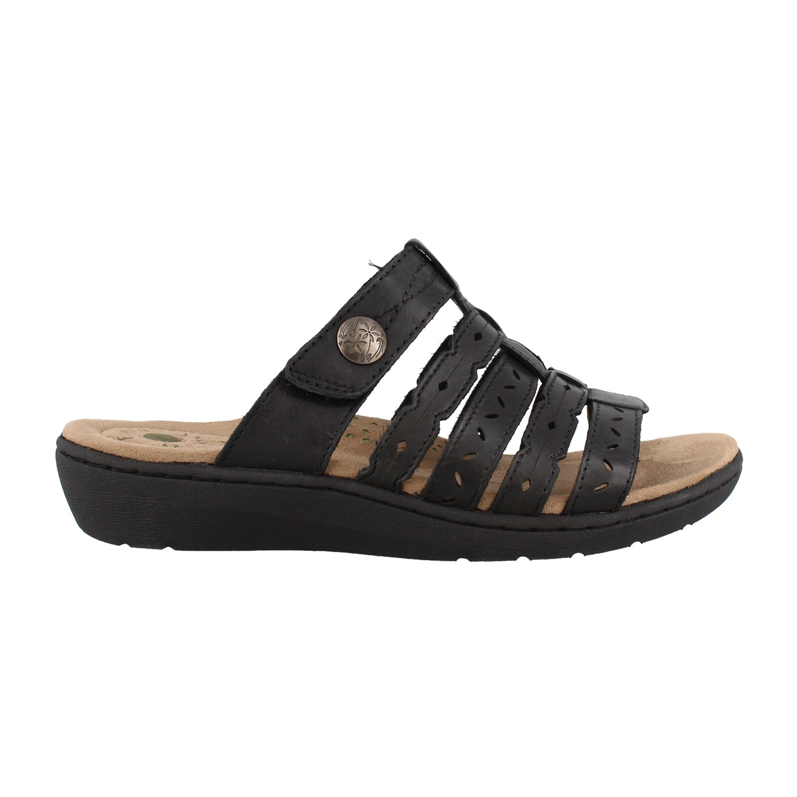 Women's Earth Origins, Alaina Slide Sandals