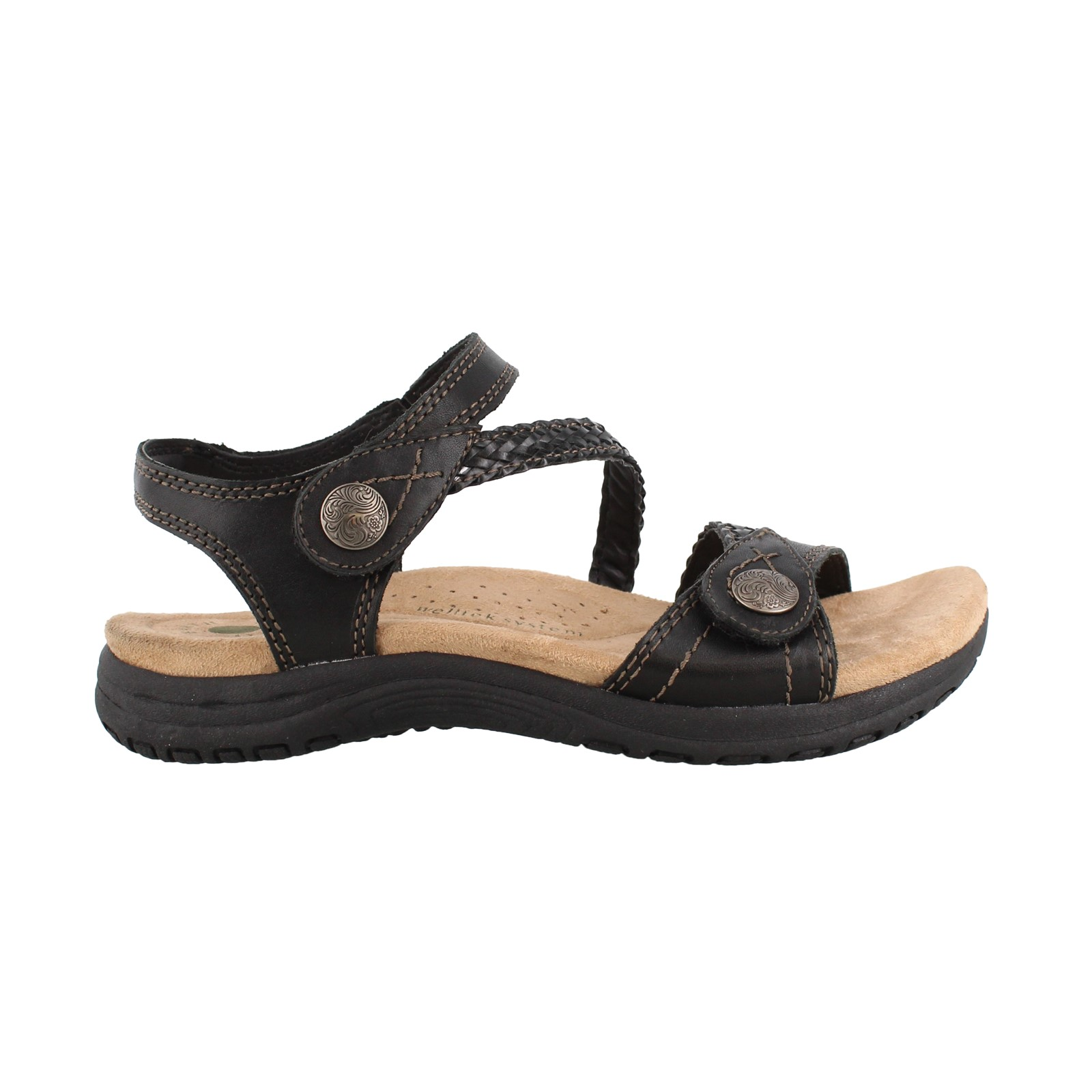 Women's Earth Origins, Salina Sandals