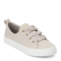 Women's Sperry, Crest Vibe Satin Sneaker