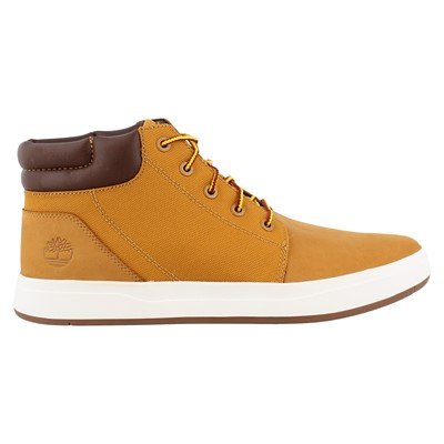 Men's TIMBERLAND, DAVIS SQUARE PADDED COLLAR