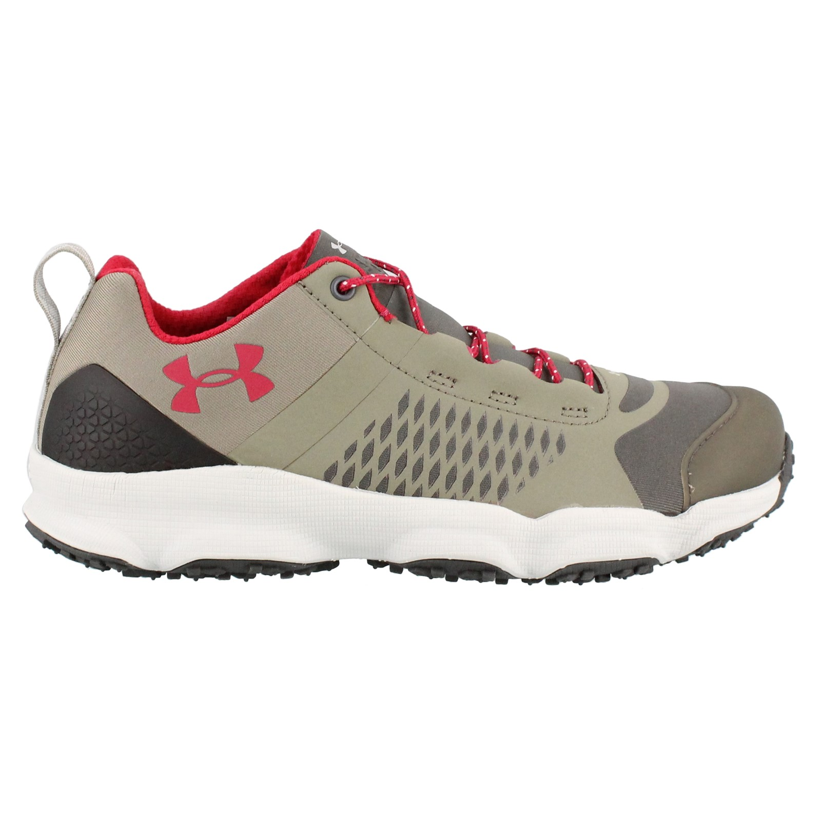 Women's Under Armour, Speedfit Hike Low Hiking