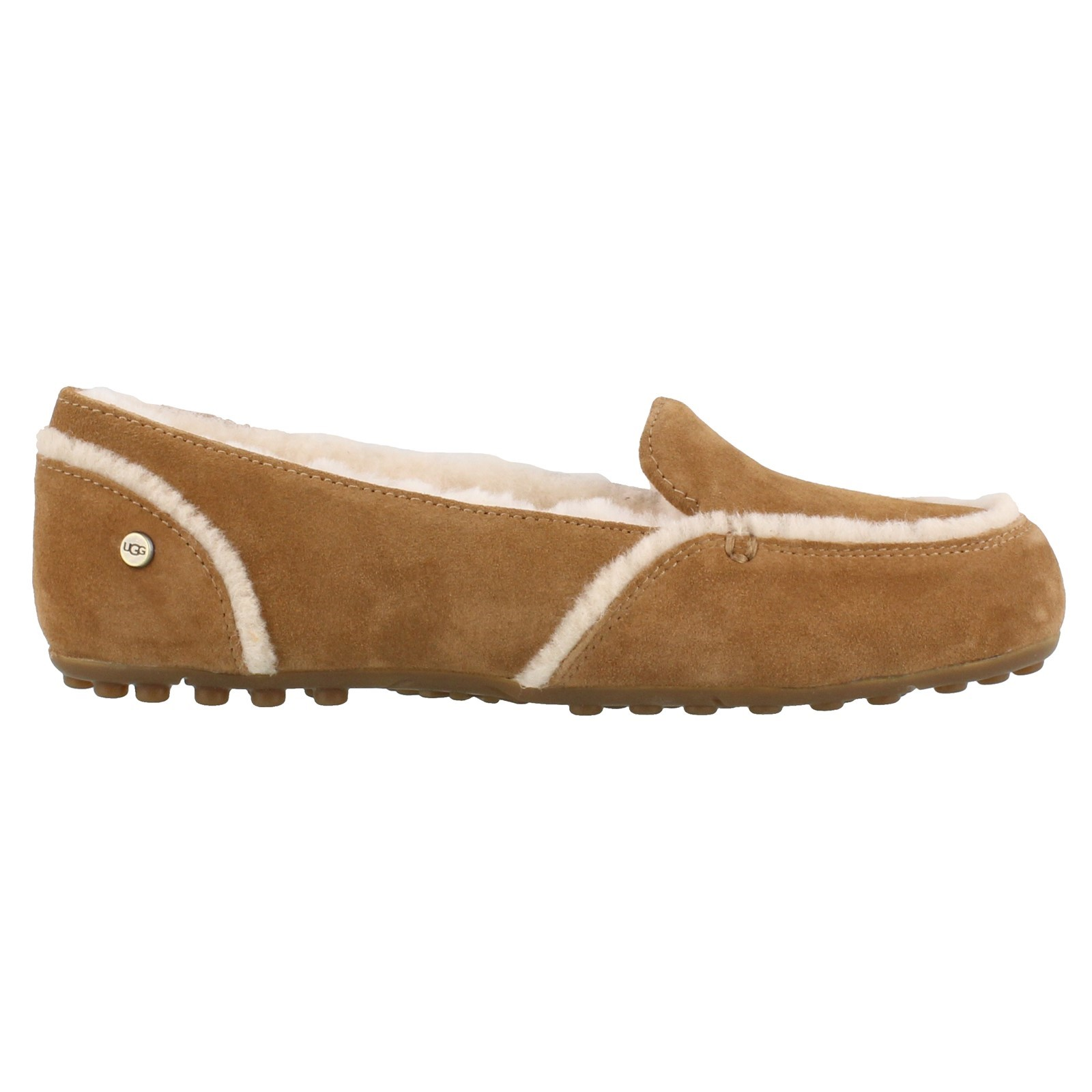 cfd6a755f9a Women's Ugg, Hailey Slippers
