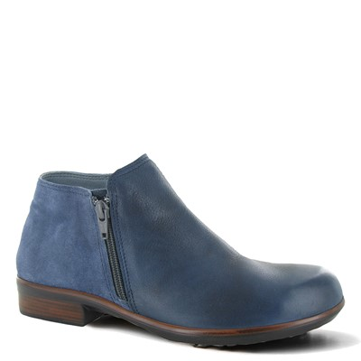 Women's Naot, Helm Ankle Boot