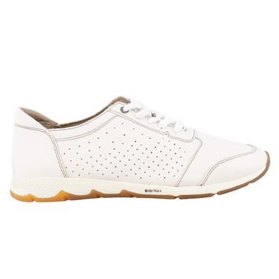 Women's Hush Puppies, Cesky Perforated Oxford Sneakers