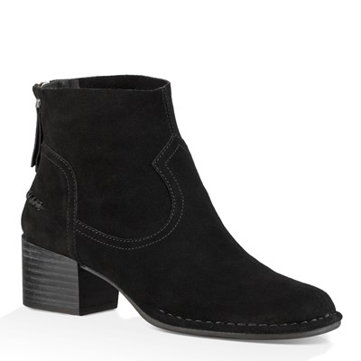 Women's Ugg, Bandara Suede Ankle Boot