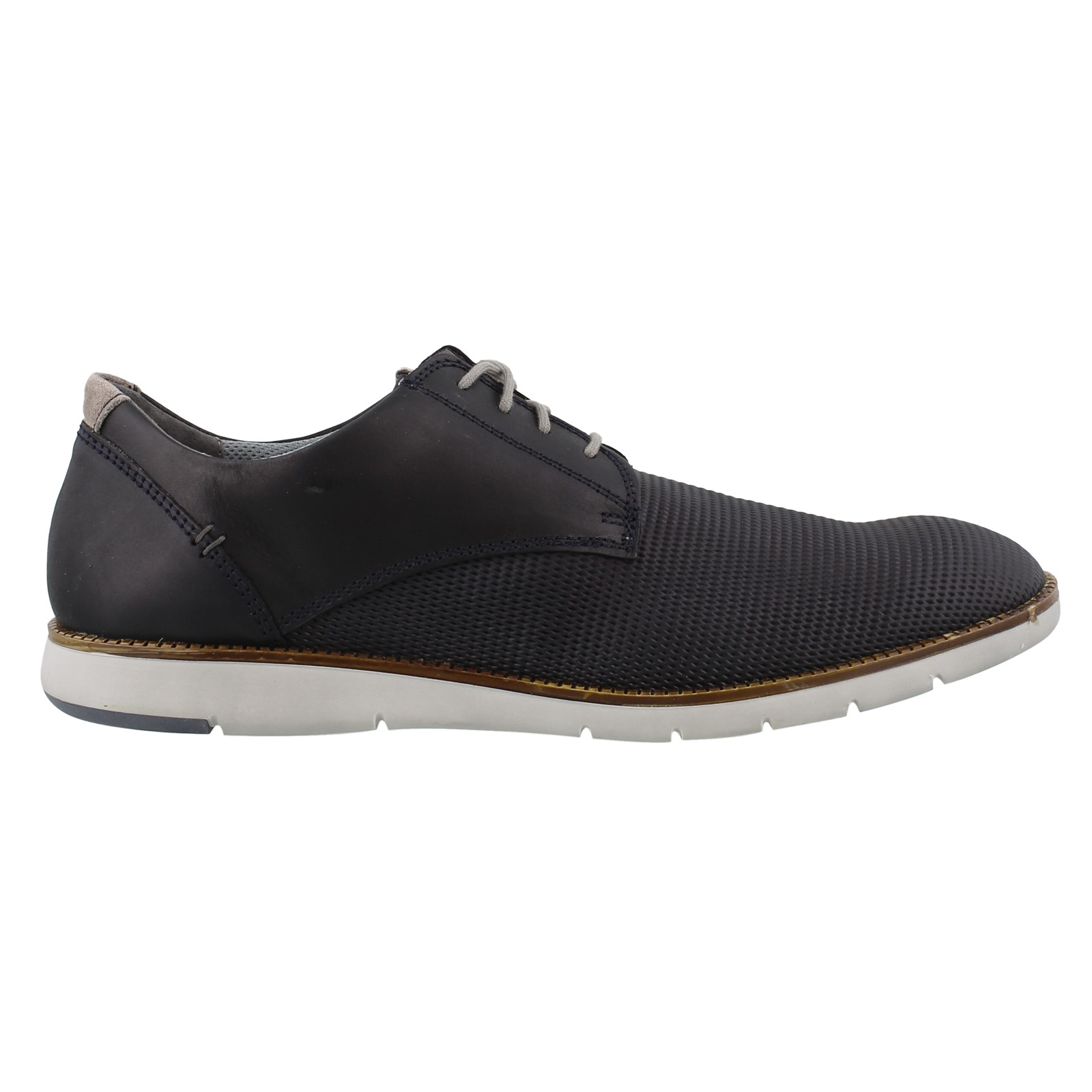 Men's Josef Seibel, Tyler 09 Lace up Oxfords