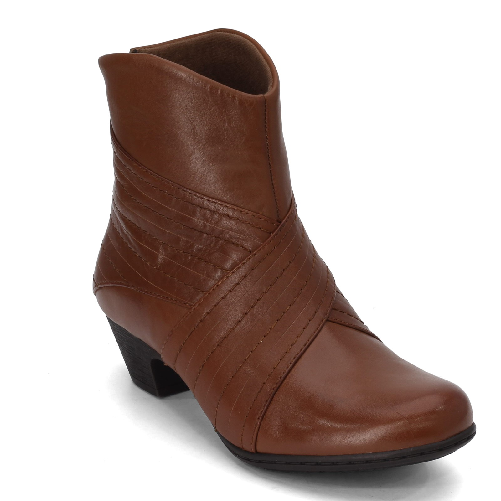 Women's Rockport, Faline Ankle Boots