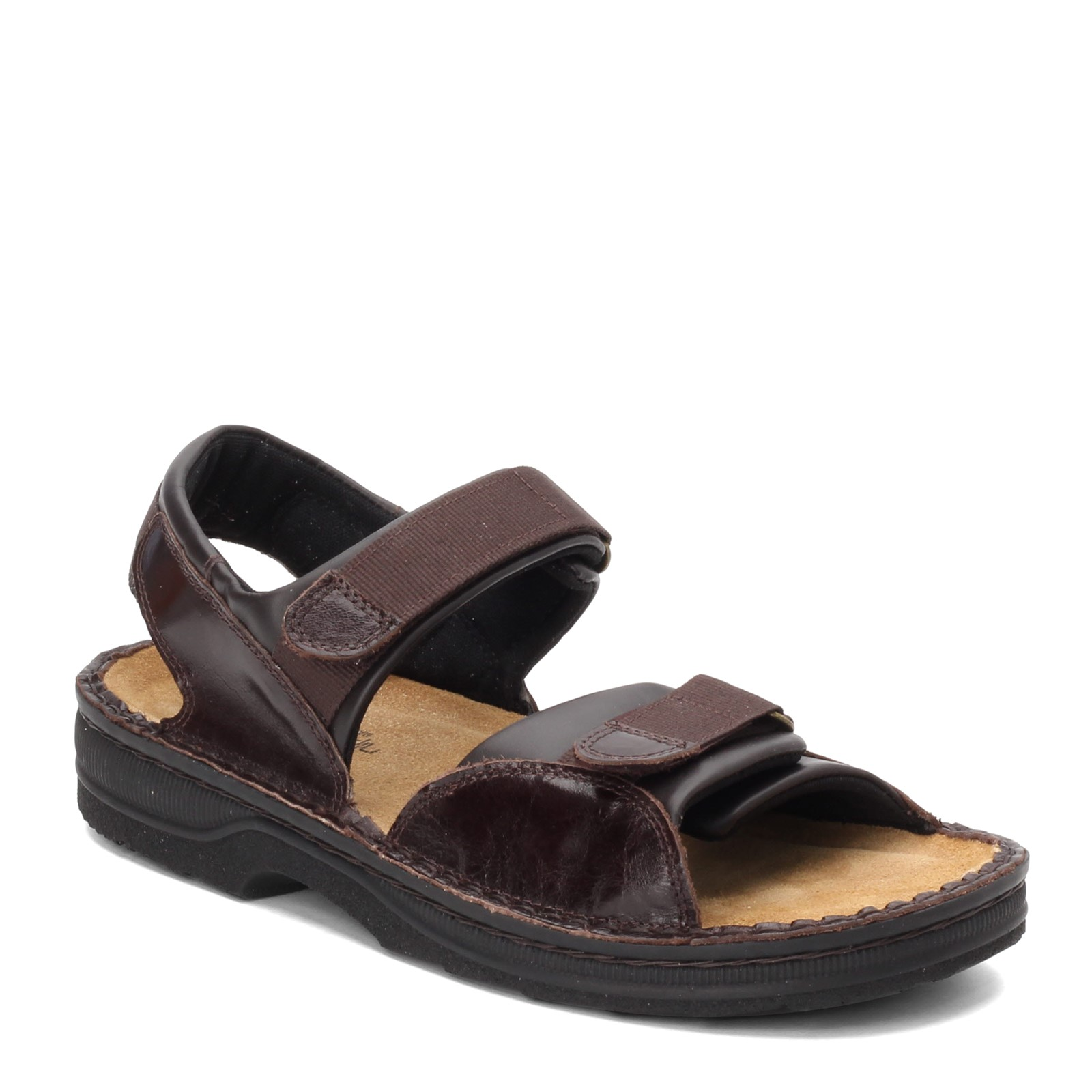 Men's NAOT, ANDES COMFORTABLE SANDALS