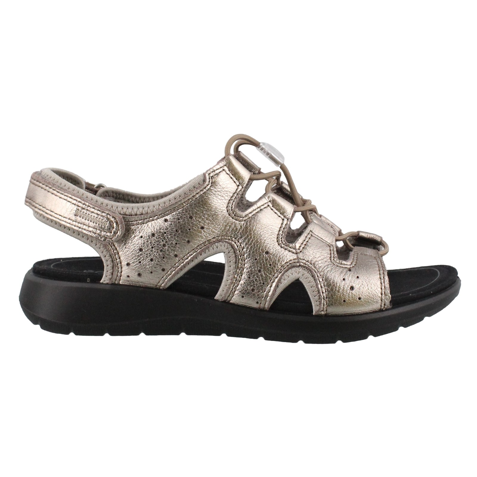 Women's Ecco, Soft 5 Toggle Sandals