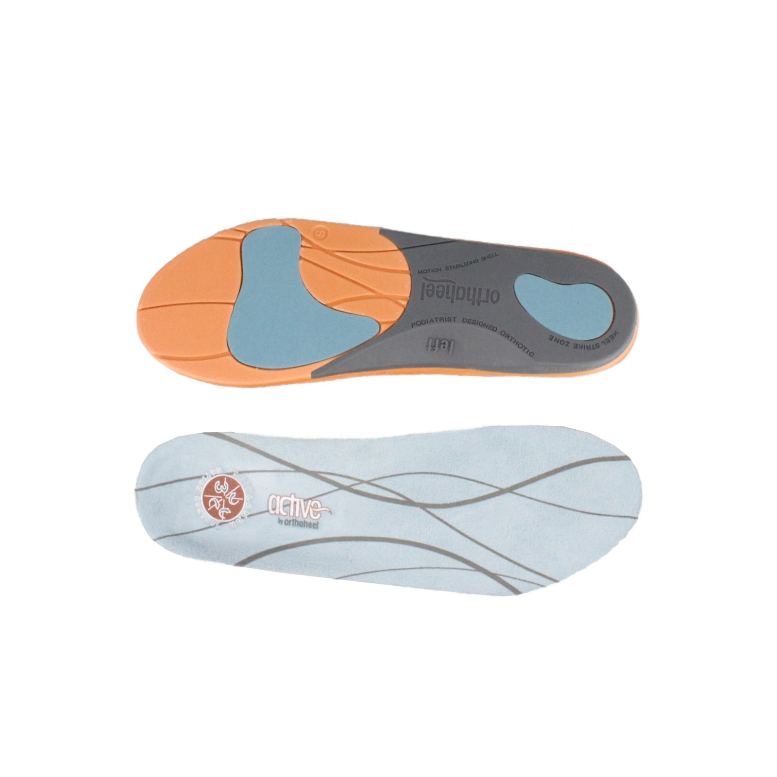 Vionic, Active Maximum Support for Walking and Running Insoles