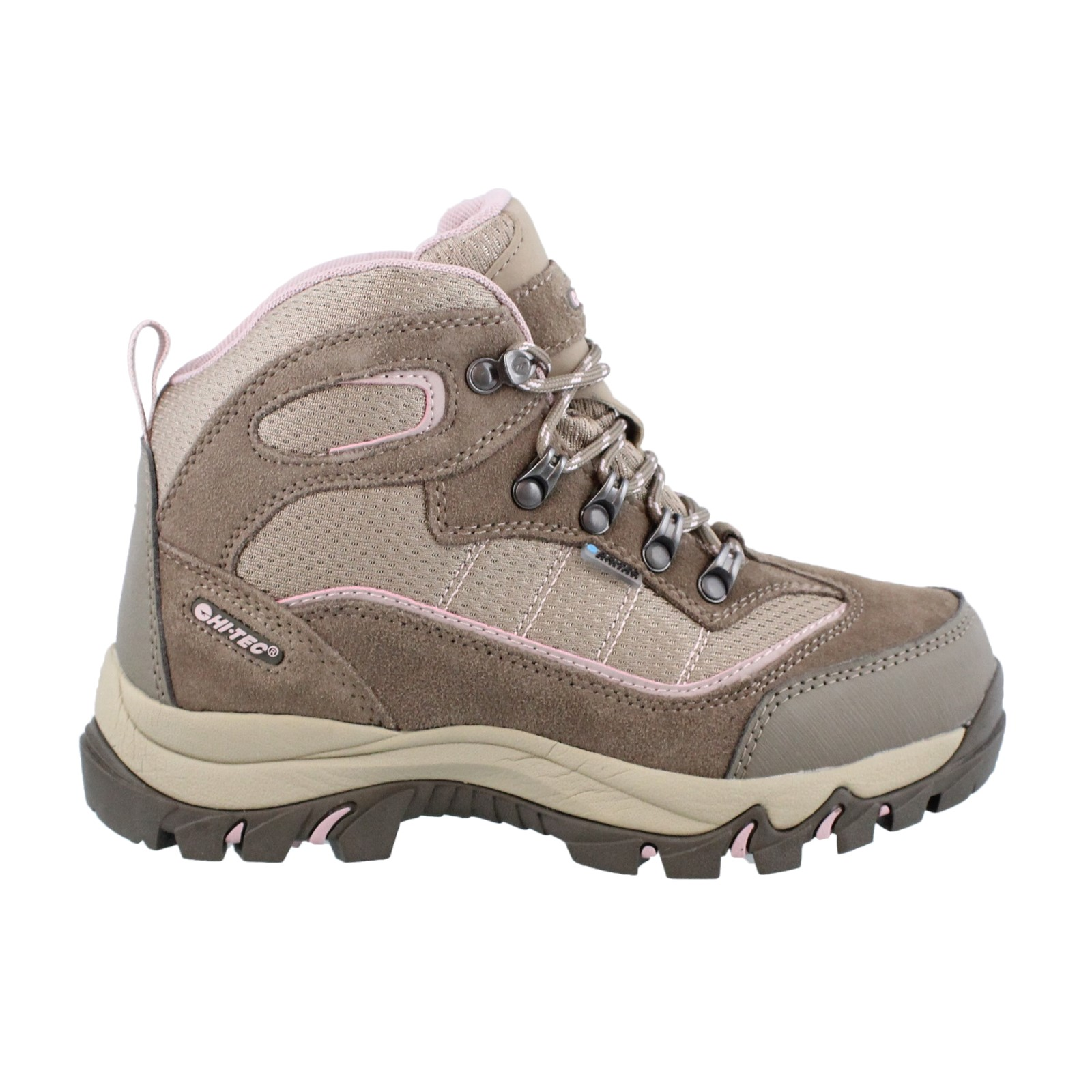 Women's Hi Tec, Skamania Waterproof Hiking Shoe