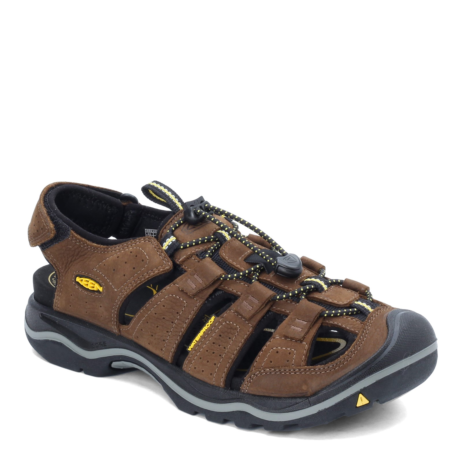 Men's Keen, Rialto Sandals