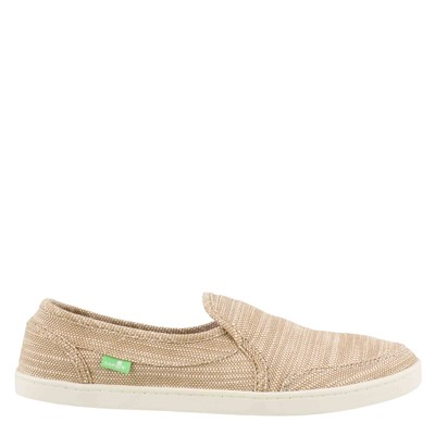 Women's Sanuk, Pair O Dice Hemp Slip-On