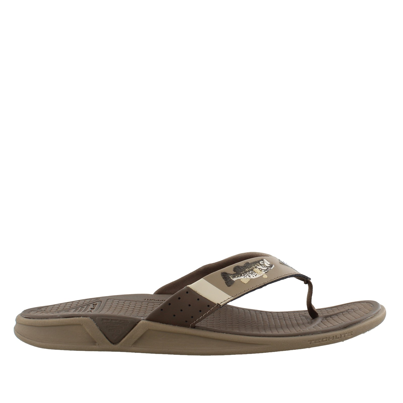 Men's Columbia, Fish Flip PFG Sandals
