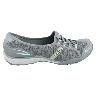 Women's Skechers, Breathe Easy Good Life Slip on sport Shoes