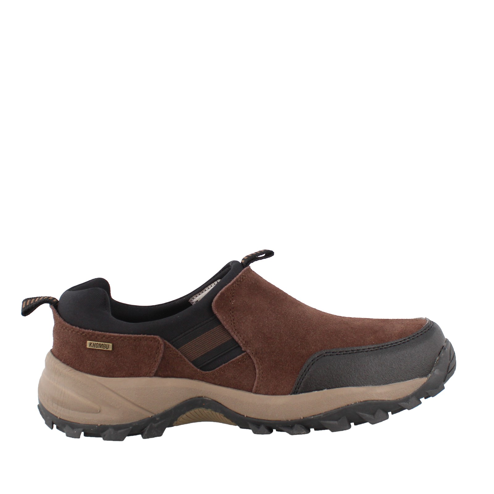 Men's Khombu, Tyler Slip on Shoes