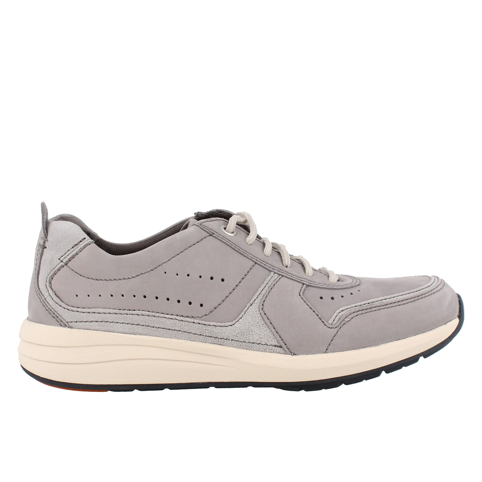 Men's Clarks, Uncoast Form casual walking shoes