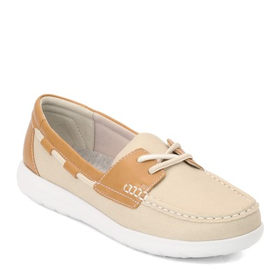 Women's Clarks, Jocolin Vista Boat Shoe
