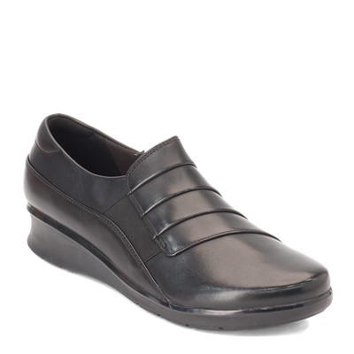 Women's Clarks, Hope Whisper Loafer