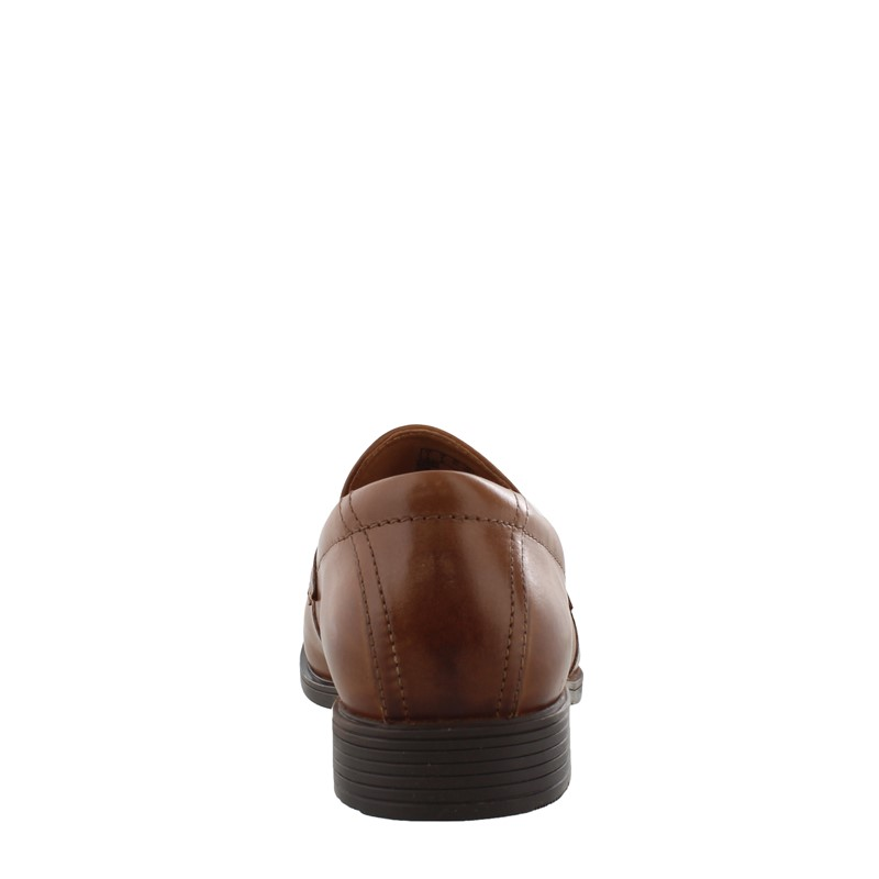 Shoes /& Jewelry Shoes Shoes Clarks Tilden Stride Loafer Clothing
