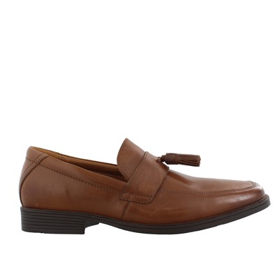Men's Clarks, Tilden Stride Loafer