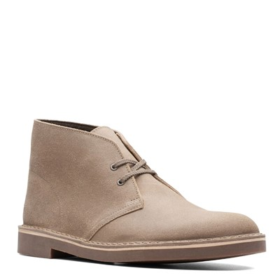 Men's Clarks, Bushacre 2 Chukka Boot