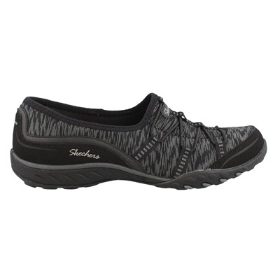 Women's Skechers, Breathe Easy Golden Slip on Shoes